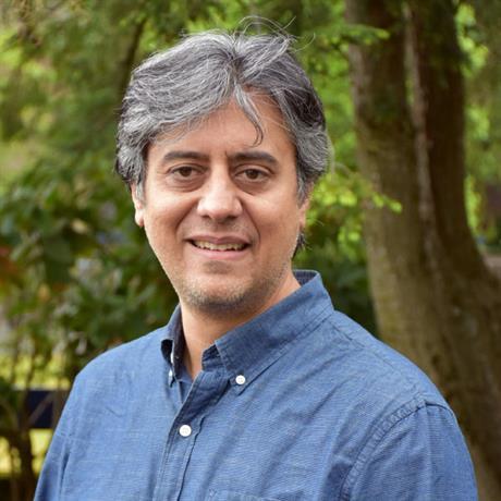 Massoud Khaleghirad